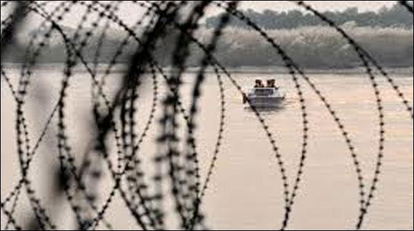 Indian Media Accuses China Of Preventing Water
