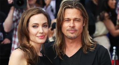 Angelina Joili Investigation On Brad Pitts Behaviour