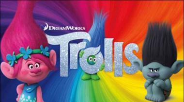 Animated Movie Trolls Premiere Held In Los Angles
