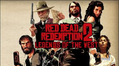 New Video Game Red Dead Introduced Redemption 2 Trailer