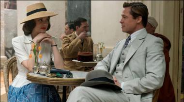 Highlights Of The New Brad Pitt Movie