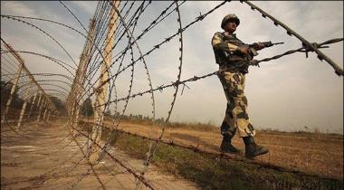 Indian Forces Firing Continously 11 Hours Ispr