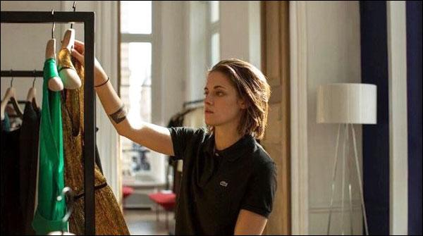France Personal Shopper New Trailer Drama