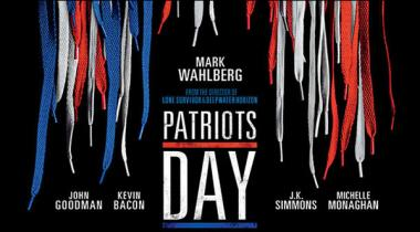 Hollywood Thriller Film Patriots Day Ki Nai Jhalkian Jari