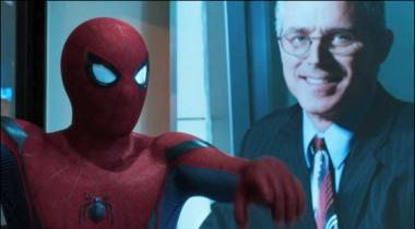 Film Spider Man Home Coming Ka Pehla Trailer