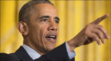 Sadar Obama Ney Homeland Security Say Report Talab Karli