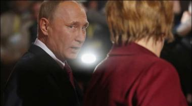 Russian Involvement In American Presidential Election
