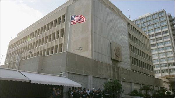 ٹرمپ امریکی سفارتخانہ بیت المقدس منتقل نہ کریں، فلسطین