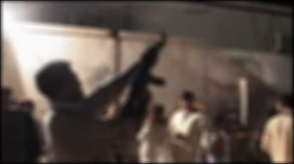 فیصل آباد : شادی کی تقریب میں فائرنگ، بچہ جاں بحق
