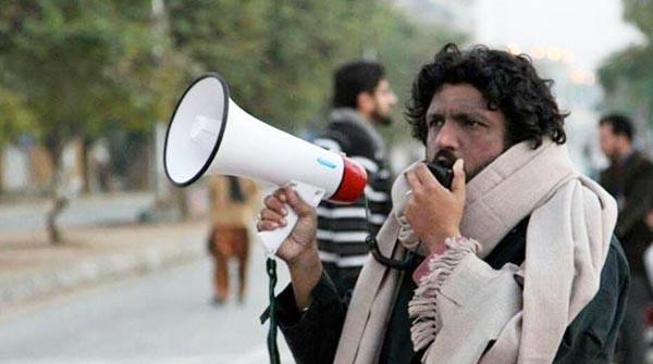 Islamabad Se Professor Salman Haider Laa Pata Ho Gaye