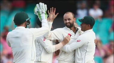 Australia Announces Test Squad For Test Tour Of India