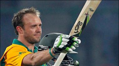 South African Star Batsman Ab Devilliers Likely To Leave Test Cricket
