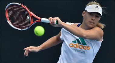 Australian Open Andy Murray And Defending Champion Winning Start Kirber