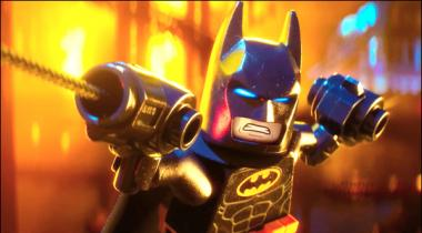New Trailer Of The Lego Batman Movie Released