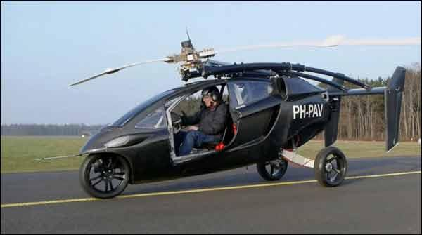 Flying Car For Sale In Netherland