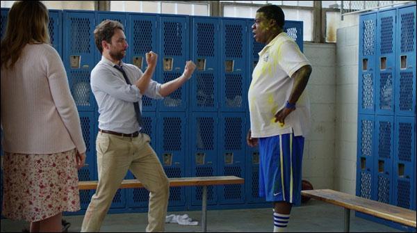 فلم''فِسٹ فائٹ''کا فائنل ٹریلر جاری