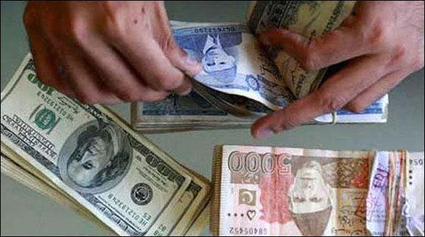 زرمبادلہ کے ذخائر 21 ارب 82 کروڑ ڈالر رہ گئے