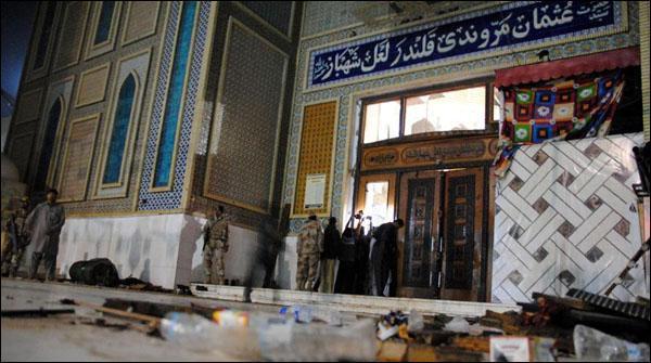 اقوام متحدہ اور افغانستان کی سیہون دھماکے کی مذمت