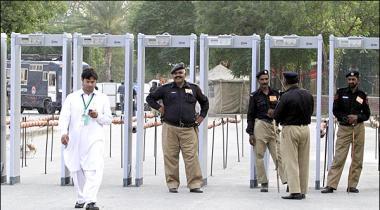 Psl Final Lahore Kay Liye Bharpur Security Plan