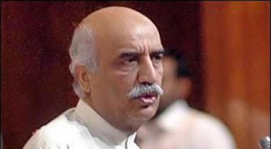 Sukker Me International Level Ka Surgical Unit Bana Rahe Hen Khursheed Shah