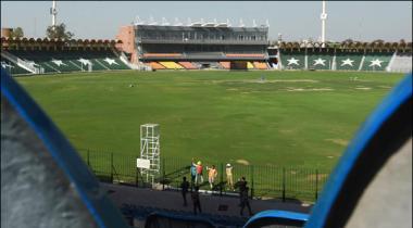 Psl Final 5 March Ko Lahore May Karanay Ka Faisla