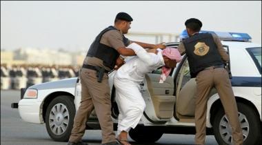 Saudi Arab Qassim May Choro Ka Group Griftar