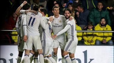 Real Madrid Nay Thrilling Match K Baad Villarreal Ko Shikast Dey Dee