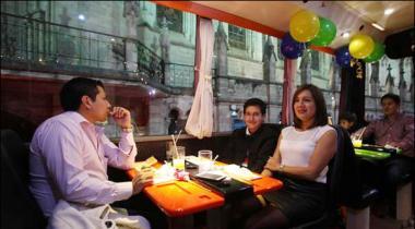 Equator Main Bus Resturant Khul Gaya