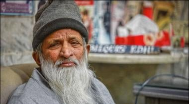 Edhi One Who Love Human Being