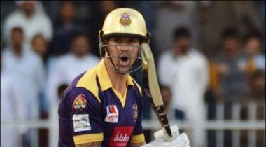 Quetta Gladiators Foreign Players Denies Playing Final In Lahore