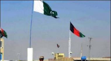 Afghan Deputy Chief Of Staff Meets Pakistan Ambassador