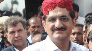 Dargah Pa Dhamal K Doran Load Shedding Samjh Say Balatar Ha Cm Sindh