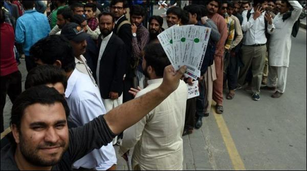 زندہ دلان لاہور اور پی ایس ایل کا فائنل