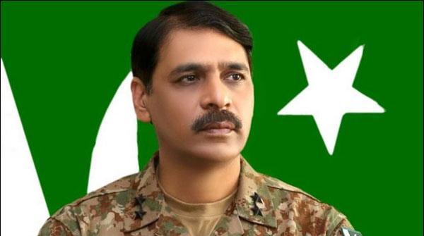 Gair Mulki Khilariyon Aur Mehmanon Ko Khush Amded Kahtay Hain Pak Army