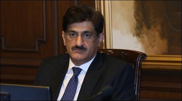 Wazir E Aala Sindh Ki Taleemi Emergency