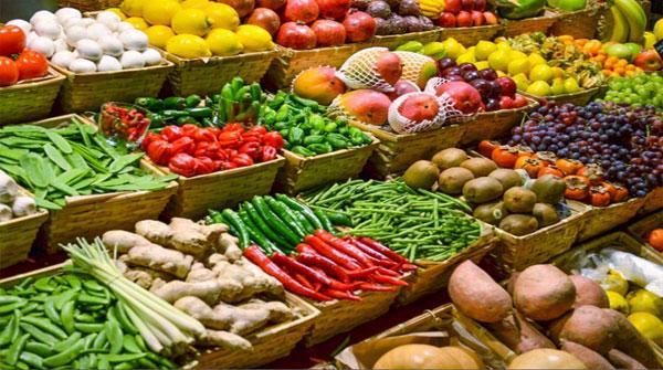 آلو ،پیاز اورٹماٹر کی قیمتوں میں اضافہ، لہسن سستا