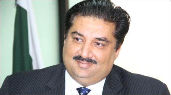 Trade Facilities Agreement Will Reduce Commercial Cost Khurram Dastagir