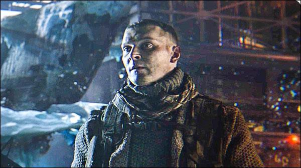 New Trailer Sci Fi Russian Movie Coma Released