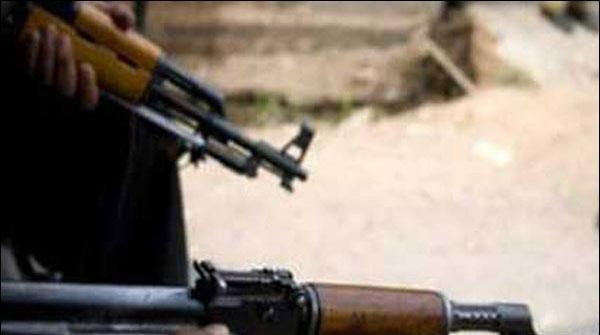 Dara Ghazi Khan Ranger Say Firing Ka Tabidala 2 Mulzim Zakhmi