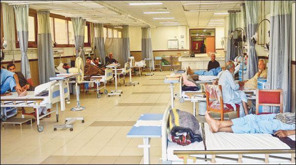 کراچی، ایڈز میں مبتلا افرادکی تعداد میں سب سے آگے