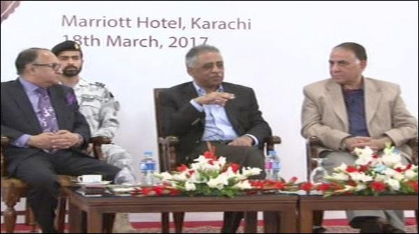 Kuch Saal Kabal Karachi Governance Ka Furkdan Tha Governor Sindh