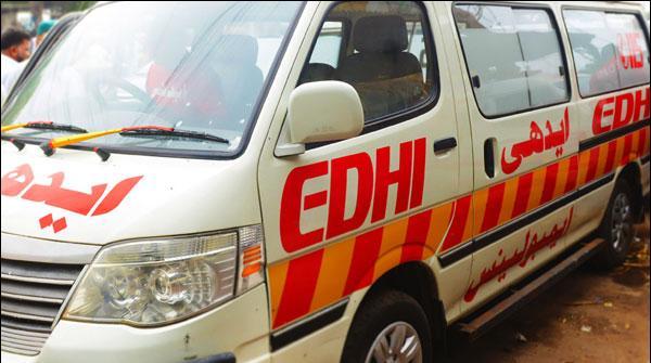 راجن پور میں حادثہ، ایک شخص جاں بحق، 11زخمی