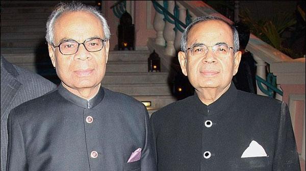 برطانیہ :ہندو جا برادرز امیر ترین ایشیائی برقرار