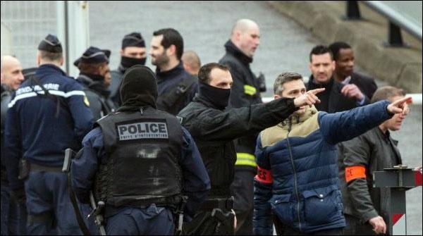 پیرس حملہ آور منشیات اور شراب کے نشے میں تھا