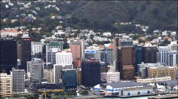 New Zealand Nay Amrici Sifaratkaar Ko Muluk Badar Ker Diya