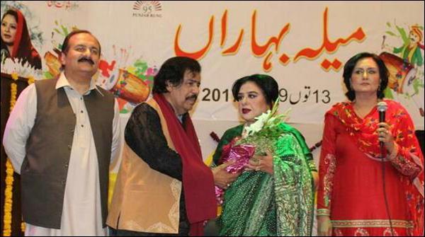 میلہ بہاراں اور زندہ دلانِ لاہور
