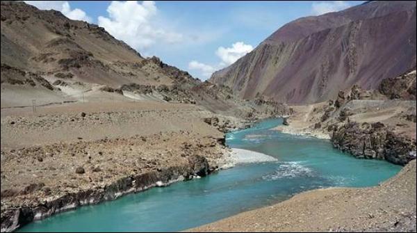 Pak Baharat Indus Water Commision Kay Pehlay Roz Kay Muzakrat Khatam