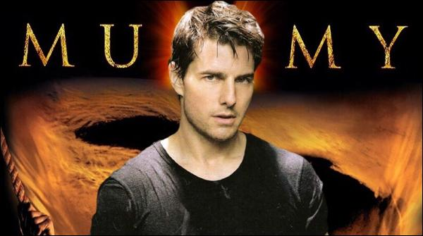 Tom Cruise Ki Film The Mummy Ki Nai Jhalkiya Jari