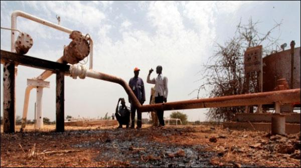 Four Oil Compnays Employees Including A Pakistani Kidnapped In Sudan