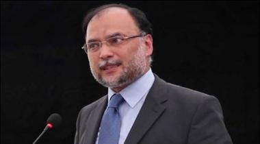 Power Development And Output From Coal Will Lower The Power Sector Losses Ahsan Iqbal